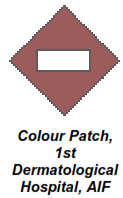 1 DH Colour Patch