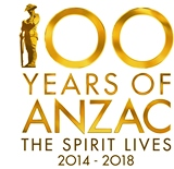 The Centenary of ANZAC